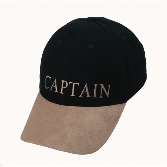 Yachting Cap - Captain