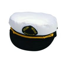 Captain Cap, size 57