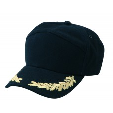 Oakleaf Yachting Cap