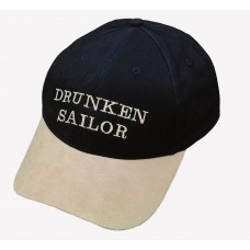 Yachting Cap - Drunken Sailor