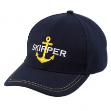 Skipper & Anchor Yachtsman Cap