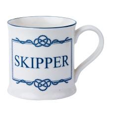 Campfire Mug - Skipper