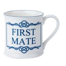 Campfire Mug - First Mate
