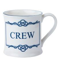 Campfire Mug - Crew