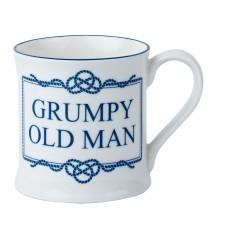 Campfire Mug - Grumpy Old Man