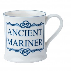 Campfire Mug - Ancient Mariner