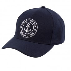 """Seas the Day"" Cap"