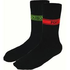 Crew Socks - Port/Starboard