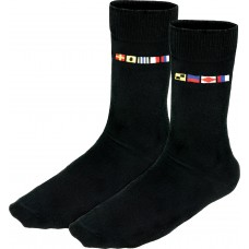 Crew Socks - Left/Right