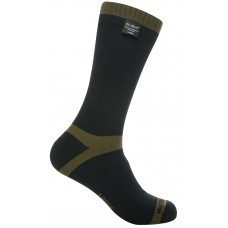 DexShell Waterproof Mid-calf Sock, large