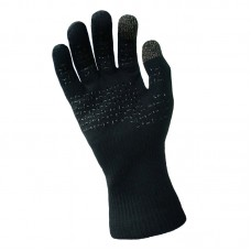 DexShell Touchscreen Waterproof Gloves, medium