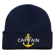 Captain & Anchor Beanie