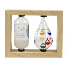Galileo Storm Bottle Weather Station