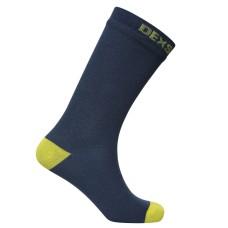 DexShell Ultra Thin Socks, navy, x large