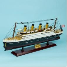 RMS Titanic, 55cm
