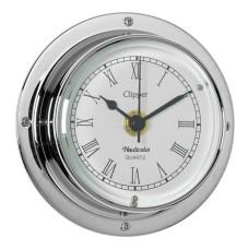 Clipper Clock (QuickFix), Chrome