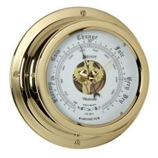 Fitzroy Barometer (QuickFix), Brass