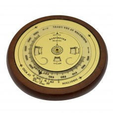 Pocket Weather Forecaster & Paperweight, 7cm