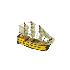 HMS Victory, 12cm