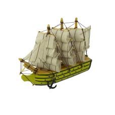HMS Victory, 16cm