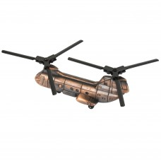 Chinook Helicopter Pencil Sharpener, 10cm