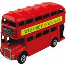 London Bus Pencil Sharpener