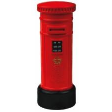 Pillar Box Pencil Sharpener