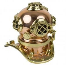 Diving Helmet, 20cm