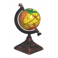 Globe on Base Pencil Sharpener