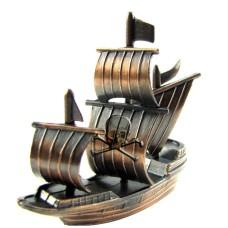 Pirate Ship Pencil Sharpener