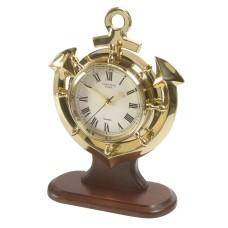 Yacht Club Clock