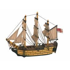 HMS Victory Model, 20cm