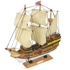 Mayflower, 33cm