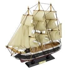 HMS Warrior, 33cm