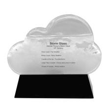 Storm Cloud, 13cm