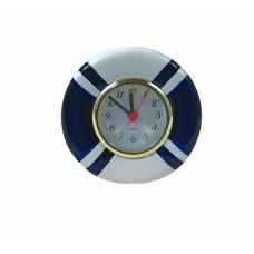 Life Ring Clock, 9cm