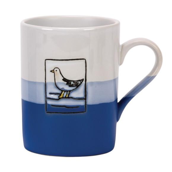 Seagull Mug, 450ml