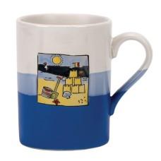 Beach Mug, 450ml