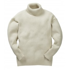 Submariner Sweater, ecru, L
