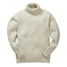 Submariner Sweater, ecru, XXL