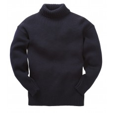 Submariner Sweater, navy, L