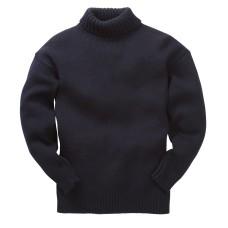 Submariner Sweater, navy, S