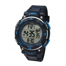 Limit ProXR Countdown Watch, navy/blue