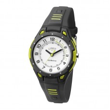 Limit Sports Watch, grey/green
