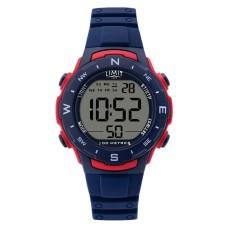Limit Digital Sports Watch, 33mm