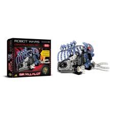 Robot Wars 'Sir Killalot' Construction Set