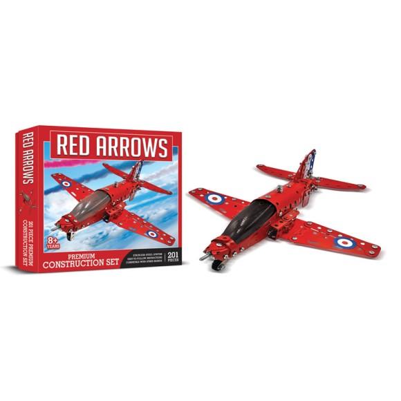 Red Arrows Construction Set