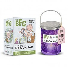 Make Your Own BFG Dream Jar